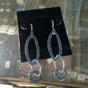 Sterling Silpada Earrings